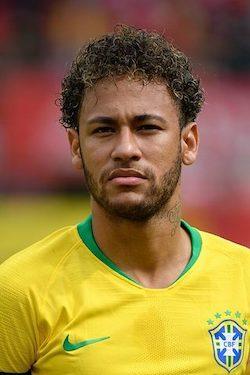 Neymar es la esperanza de favorito Brasil para la Copa Mundial de 2022