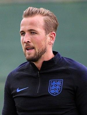 Copa Mundial 2018 máximo goleador Harry Kane