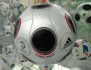 Europass en la Eurocopa 2008