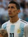 La estrella argentina en la Copa América 2021 es Ángel di María