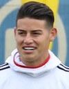 La estrella de Colombia en la Copa América 2021 es James Rodríguez