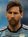 La super-estrella de la Copa América 2021 es Lionel Messi de Argetina